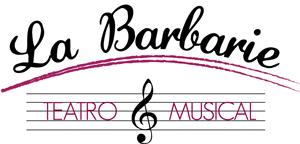 La Barbarie Musical - Logo