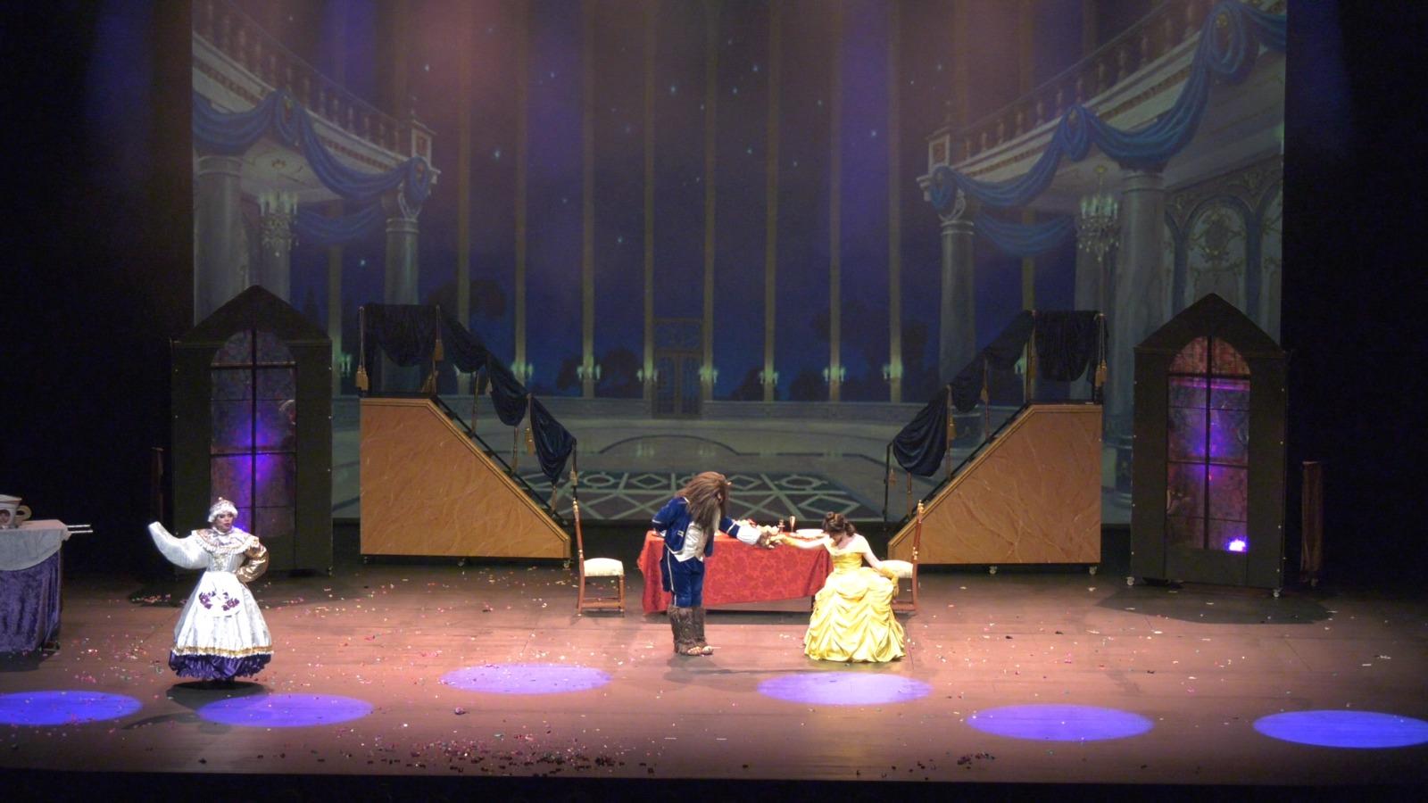 La Barbarie Teatro Musical 2
